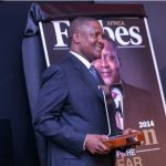 Forbes Releases List of Top 21 Richest Men in Africa For 2019