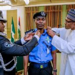 Nigeria President names new acting Police Chief