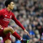 Trent Alexander-Arnold signs 5-year contract at Liverpool