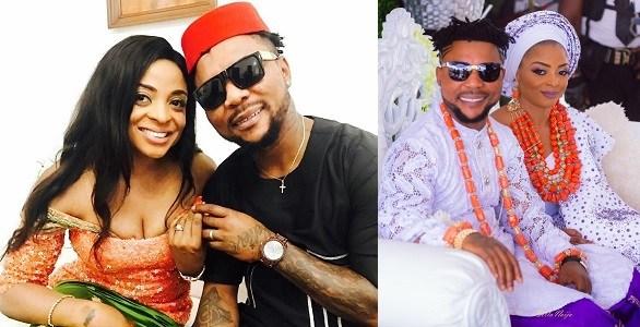 My Wife doesn't allow Ladies near Me – Singer Oritsefemi