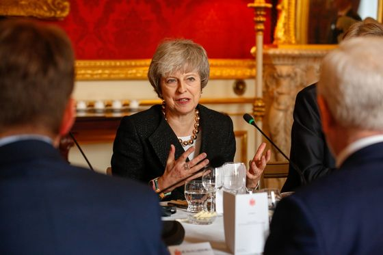 British PM Theresa May could further delay Brexit vote: Report