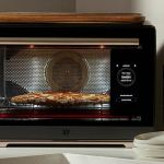 New Smart Oven identifies Food and Cooks it – Details