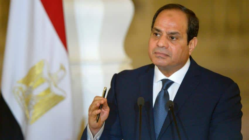 Egypt Extends State of Emergency for 3 Months