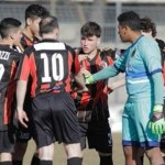 Italian Football Club Expelled From 3rd Division After 20-0 Defeat
