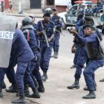 Congo Police Execute 27: rights group