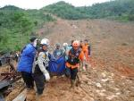 Indonesia Mine Collapse: Dozens Buried by Landslide in Sulawesi