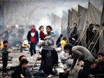 UK Pledges £400m to Syrian Crisis