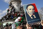 Algeria President Quits after Mass Protest, Polls Postponed - Presidency