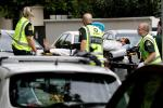 New Zealand Mosque shooting - 49 People Confirmed Dead