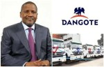 Africa Richest Aliko Dangote now the 64th Richest in the World