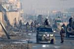 Explosion, Taliban attacks  dozens killed across Afghanistan