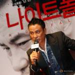 Hong Kong actor Simon Yam stabbed on stage in China - Video