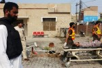 Nine dead after female suicide bomber targets hospital in Pakistan