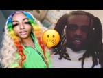 23 years old, Rapper Chief Keef 'Expecting 10th Child With 10th Baby Mama'
