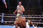 I'm Not Going To The UK For The Rematch With Anthony -Andy Ruiz Jr