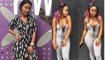 Ghanaians Are Sex Freaks – Ghanaian TV Personality, Efia Odo
