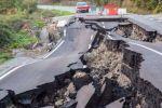 Magnitude 6.0 earthquake hits Taiwan ahead of severe typhoon