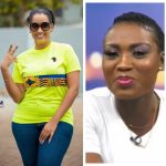 Nollywood Actress, Juliet Ibrahim Blasts OAP Who Advised Her To Return To Her Ex Husband