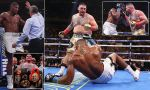 Anthony Joshua's ex-coach fears he is making mistake by quick re-matching Andy Ruiz Jr