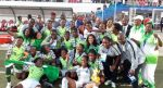 Nigeria's Falconet Beat Cameroon To Win Football Gold