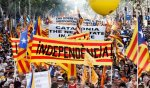 Spain - Catalan separatists arrested over 'attack plot' Strike on Oct 1