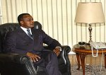 Congo president's Accused of $19m Laundering after 'spending more than $2m on watches and crocodile shoes'