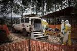 Ebola survivors face possible kidney damage