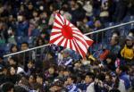 South Korea asks IOC to ban Japan's 'rising sun' flag at Tokyo Olympics