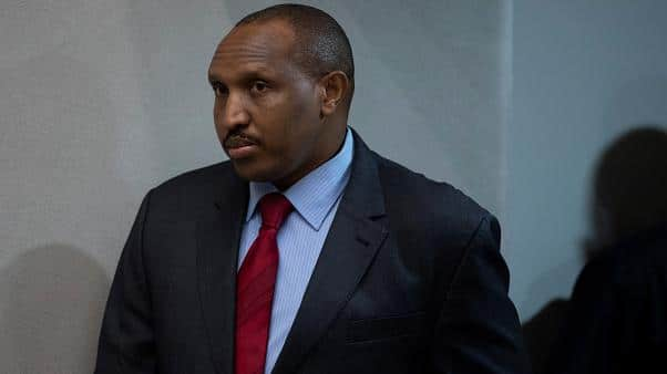 Ex- Congolese war chief Ntaganda gets 30 years in prison for war crimes