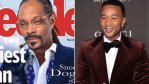 Snoop Dogg declares himself 'sexiest man alive'
