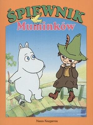 Śpiewnik Muminków #TataMariusz; Fot. w.bibliotece.pl