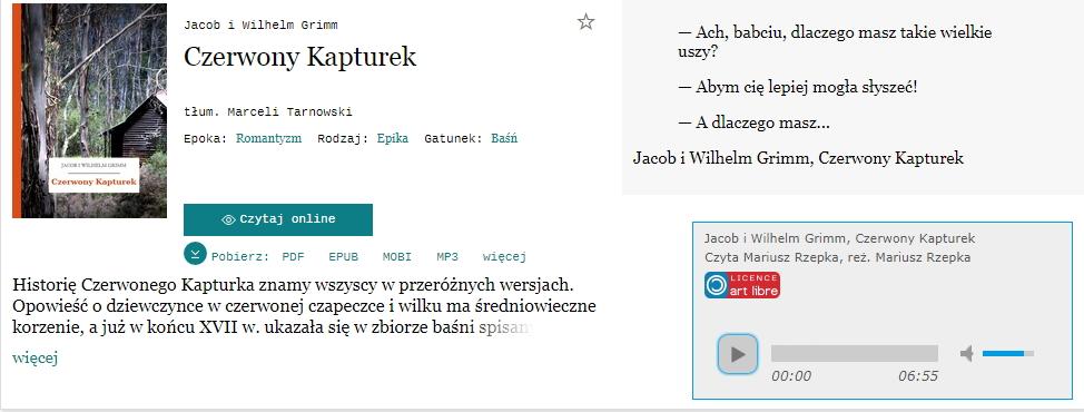 wolnelektury-reading