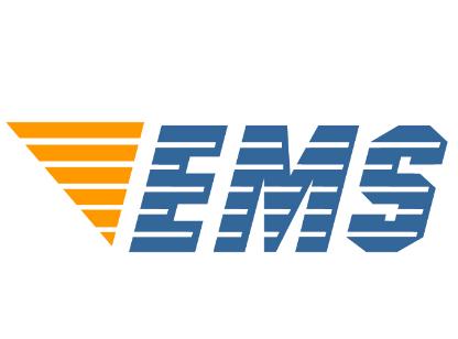 国際郵便EMS