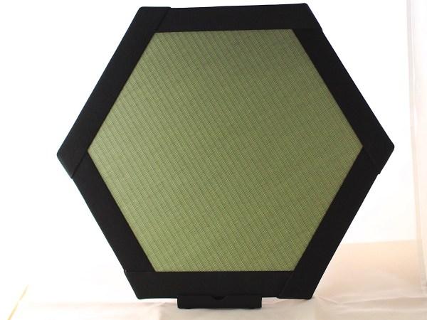 目積グリーン 猫専用置き畳