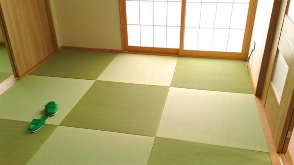 畳の部屋その2