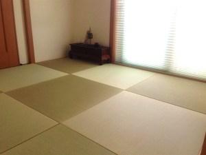部屋の採寸が素人で不安なのですが、畳職人さんに来ていただくことは可能ですか?
