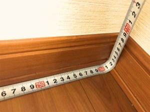 コストを抑えて畳を部屋に敷き詰める方法
