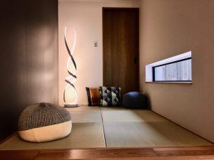 畳の施主支給でオリジナリティのある和の空間を実現