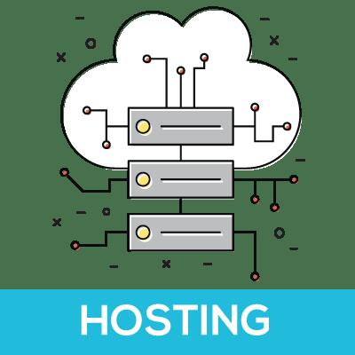 Hosting per il tuo sito web