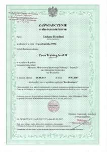Certyfikat 12
