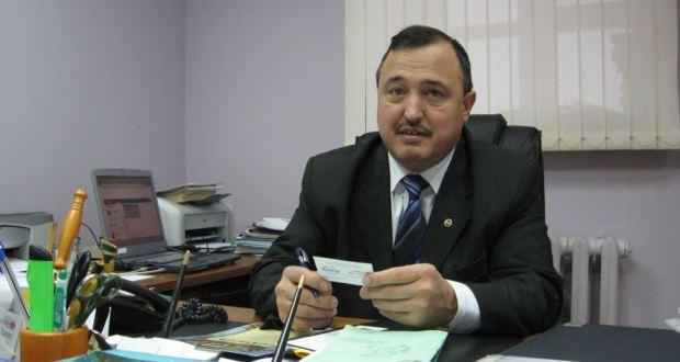 Васил Гарифуллин: «У нас нет научной публикации, которая рассказала бы об истории татарской журналистики»