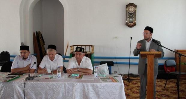 «Кулаткы укулары» исемендәге укулар (Иске Кулаткы районы, Ульяновск өлкәсе)