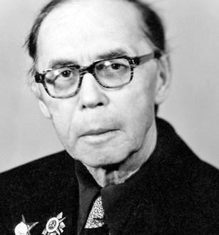 To the 100th anniversary of Yakub Zankiev