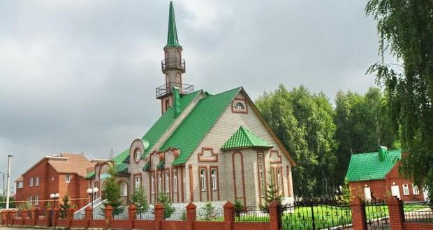 Russian Organization ''Tatar villages'' Federation