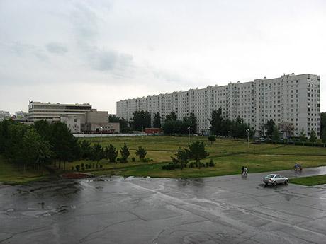 Альфиза Мусифуллина: «Выделяемый участок очень большой, и в нем, по-видимому, вместятся два драмтеатра – и татарский, и русский. Все будет зависеть от фантазии архитекторов…»