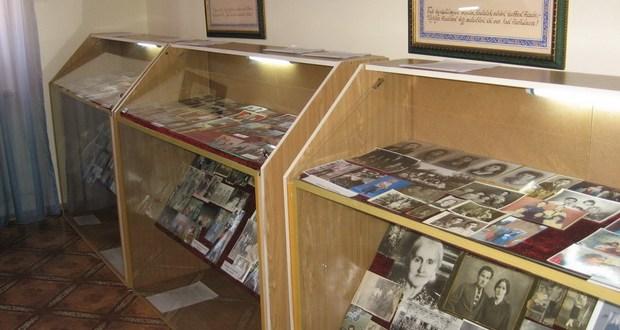 В Уральске открылась выставка, собранная из татарских семейных фотоальбомов