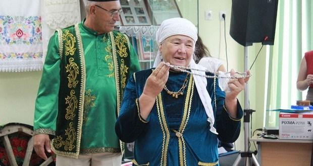 В городе-спутнике Волгограда Волжском открыт татарский культурно-образовательный центр