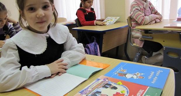 Взгляд на проблему русскоязычной татарки: Татарский в школах — добровольно?
