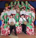 Танцевальный коллектив «Веселый Янтык»