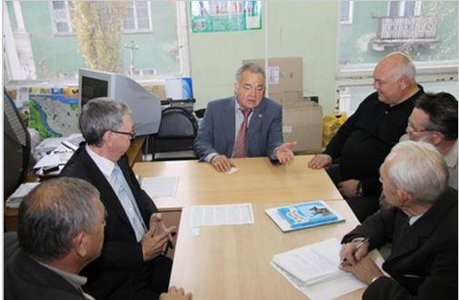 Татары Самары выступили против изменений в законе РФ о языках